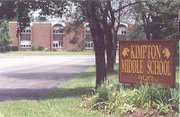 Kimpton Middle School